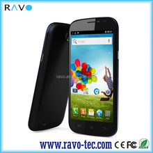 5inch MT8382 Quad core 3G IPS android smartphone