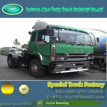 Japanese MitsubishI FUSO trucks tractor for sale(FUTH002) Used FUSO Mitsubishi tractor trucks for sale Engine:6D22