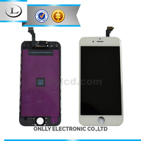 high quality mobile phone for iphone 6 screen