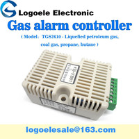 100% new TGS2610 Liquefied petroleum gas, coal gas, propane, butane gas detection alarm sensor module