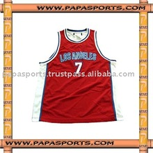 2012 new season basketball uniform, basketball jersey