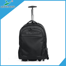 Manufacturer supply trolley backpack bag with chair