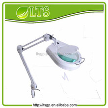 Diamonds magnifying lights;7 watts LED, SMD LED,China supplier LED magnifying lamp