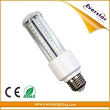 Replace CFL 13W/18W/26W better heat dissipation 90-100LM/W red blue green E26/E27/G24-D/G24-Q base led corn light