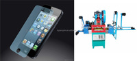 PET Protective film die cutting machine for mobile screen