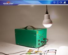 factory price 5W-20KW solar lighting system/XY-S005 home solar lighting system