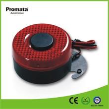 Red light flash led reversing light bulb with beep alarm