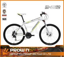 adult sports 24 sp mountain bike/bicicleta/andador para crianca(M-2612)