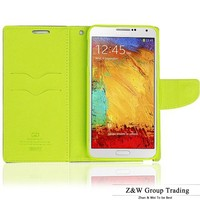 Чехол для для мобильных телефонов Omo Samsung Galaxy Note2 2 II N7100 Goospery MA004 FOR SAMSUNG GALAXY Note 2 case