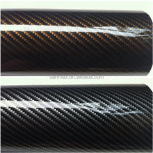 car styling change color and protect car body 2d carbon fiber vinyl film for car