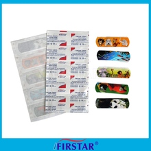 Basic auto plaster cast disposable cover