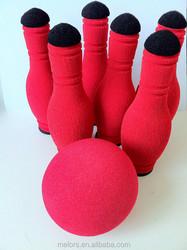 Eco-friendly eva sport bowling balls