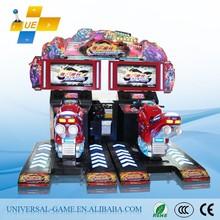 2015 Cool POP MOTOR Arcade Racing Game Machine Motor