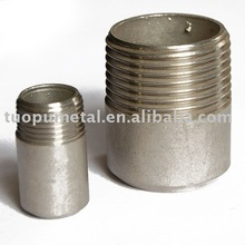 Weld Nipple -Stainless Steel Pipe Fitting,Precision Cast