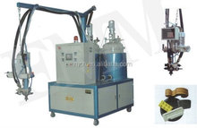 EMM083-2 eps foam machine