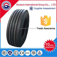 china top quality cheap price truck tyre 315/80r22.5 with full models for sale
