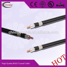 Coaxial rg62 cable