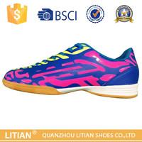 2015 Stylish Hot selling men kool futsal shoes