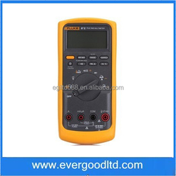 100% Brand new Fluke 87V 87-5 Industrial Multimeter True RMS Multimeter Digital Multimeter
