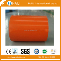 SPHC SGCC JIS G3302 hot dip ppgi galvanized steel coil The customer is supreme