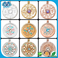 Best Selling Products In Europe Locket Pendant Necklaces Jewellery