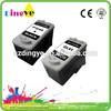 For canon ink refillable pg40 cl41 inkjet cartridges China supplier
