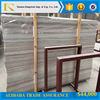 crystal marble wood marble crystal white wood marble for wholesale