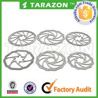 Tarazon Durable Stainless Steel bike disc brakes 140mm - 160mm