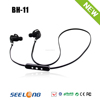 2015 wireless headset microphone V4.1 mobile phone headset with ear hook