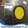 China waterproof materials 1.5mm roof waterproo bitumen sealing tape