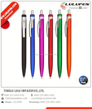robot promotional pen; patrick customized printed promotional ballpoint pen; ball pen decoration