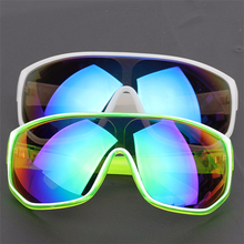 Hot Sale Fashion Sunglasses Outdoor Sport Riding Cool Sun Glasses Hot Motorcycle Protect Glasses Ski Goggles