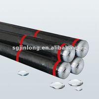 hot resistence self-adhesive bitumen waterproof membrane