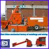 machines for concrete blocks , foam concrete block machine YT-30