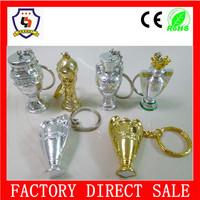 Cheap promotional world cup football keychain, new york keychain wholesale, Fashion Custom metal keychain(HH-keychain-1549)