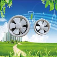 kitchen appliance ventilation fan/plastic exhaust fan /bathroom exhaust fan