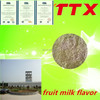 Layer feed additive fruit milk flavor