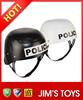 Plastic Police Helmet Toy Helmet Lowest Safety Helmet Price