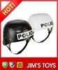Plastic Police Helmet with Lowest Safety Helmet Price