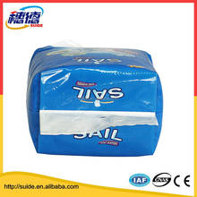 Factory supply wholesale price sunny baby baby diaper manufacturer
