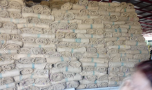 Cheaper price used 50kg jute bags/picture of jute bag/jute bags wholesale from Thailand