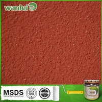 Non-toxic, tasteless, strong bonding coral paint colors