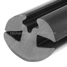 automotive protective glass rubber seal