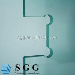 custom glass cutting factory supply