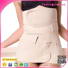 الأمومة البطن الفرقة قطعة 3 الشكل حتى الملابس الداخلية حزام التخسيس المشكل ضئيلة