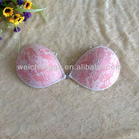 China supplier high quality new design strapless seamless hot sexy girls lingerie bra no panties