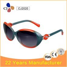 CJ 2015 Popular Sunglasses For Women Custom Fashion Sunglasses Plastic Sunglasses CJ2020
