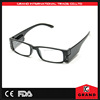 Hot Sale Plastic LED Reading Glasses Wenzhou Readers