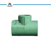 pvc/pe multi-hole pipe production line
