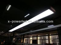 27 watt 4 foot fluorescent water proof high bay lighting fixture led fittings replacement
